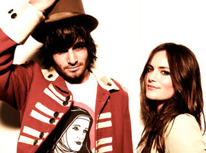 Need to Know: Angus & Julia Stone