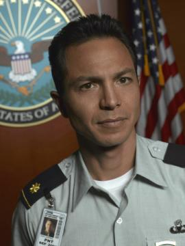 Hot Guys of the Fall TV Season - Benjamin Bratt