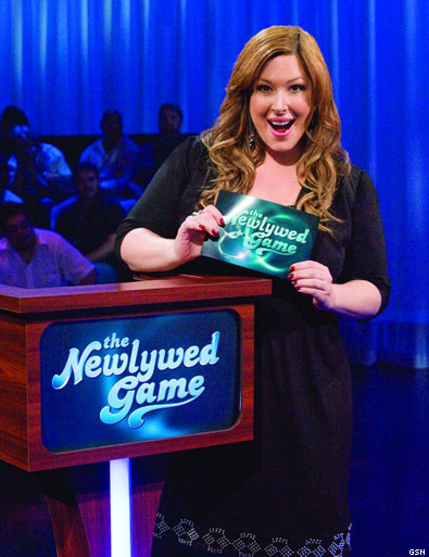 Carnie Wilson: The Newlywed Fame