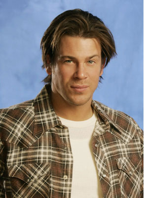 Hot Guys of the Fall TV Season -- Christian Kane