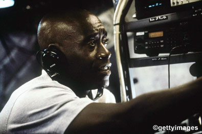 Academy Award Best Actor Nominee Don Cheadle