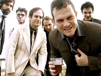 Need to Know: Electric Six