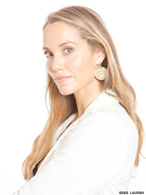 Catching Up With Elizabeth Berkley