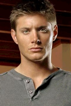 Hot Guys of the Fall TV Season - Jensen Ackles