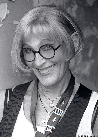 Kate Bornstein: When Bad Movies Happen To Good People