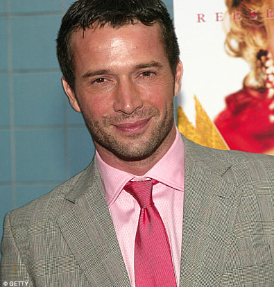 All Hail James Purefoy