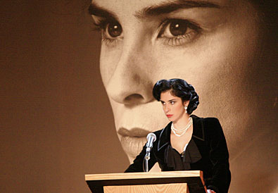 Sarah Silverman Is Way Cooler Than You