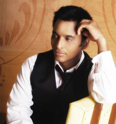 Jon Secada�s New Dream
