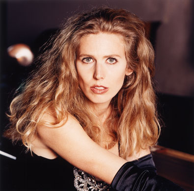 Where Are They Now: Sophie B. Hawkins