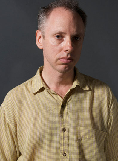 Catching Up With Todd Solondz