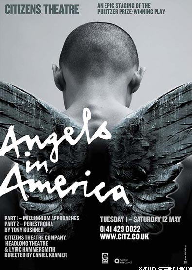 Angels in America: The Dream Life of Angels