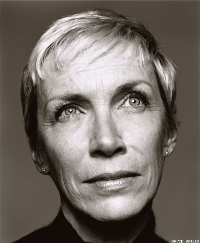 Annie Lennox: Conditioned Soul
