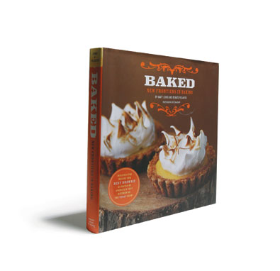 Kitchen 411: Baked