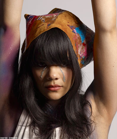 Bat for Lashes Redux