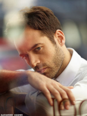 Need To Know: Black Swan's Benjamin Millepied
