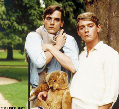 Hot List: Brideshead Revisited, Again