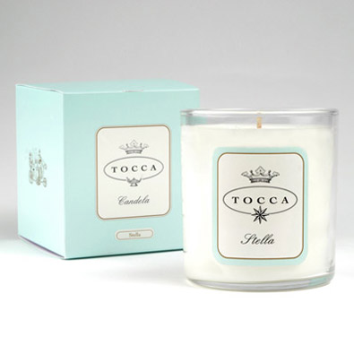 Five of the Best... Spring Candles