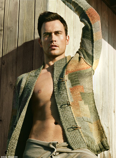 Cheyenne Jackson: The Entertainer