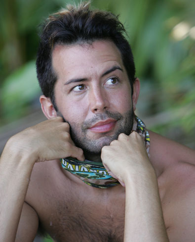Coby Dishes on Surviving Survivor