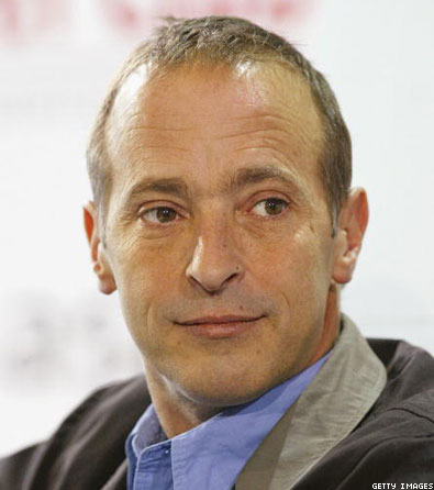 Catching Up With David Sedaris