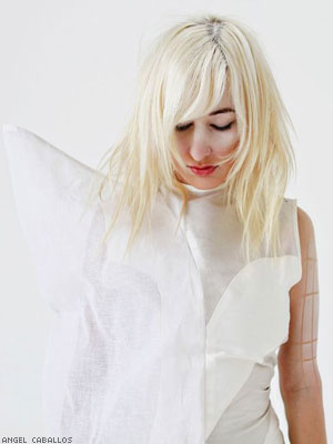 Need To Know: Zola Jesus