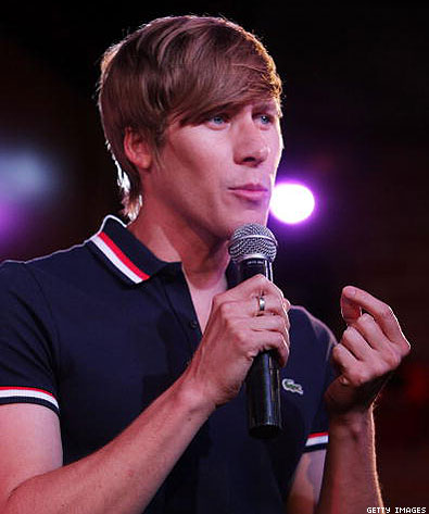 Dustin Lance Black: Pillars of Salt