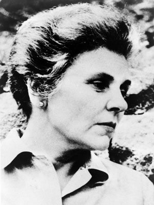 Ladies We Love: Elizabeth Bishop