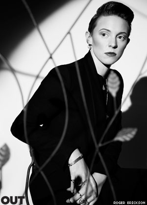 Ladies We Love: Elly Jackson of La Roux