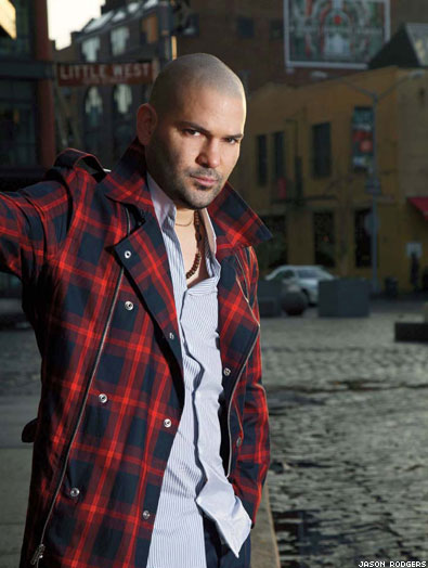 Guillermo Diaz: Angel of Mercy