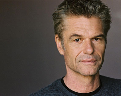 Catching Up With Harry Hamlin