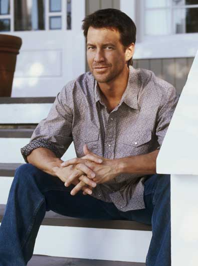 Desperate Housewives' James Denton