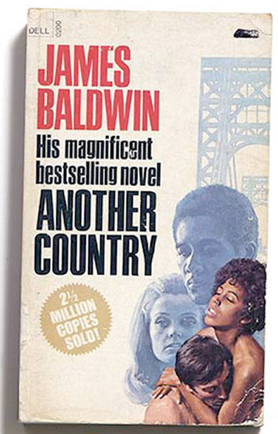 36. Meeting James Baldwin