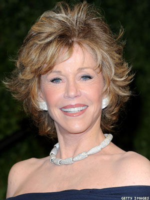 Ladies We Love: Jane Fonda
