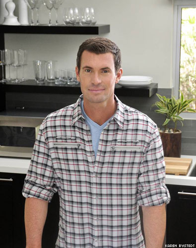 Catching Up With Jeff Lewis