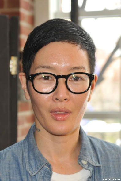 Where Are They Now: Jenny Shimizu