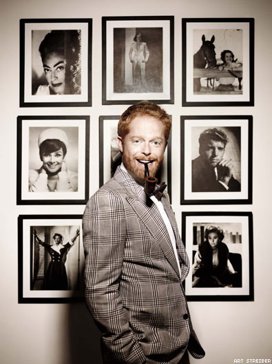 Jesse Tyler Ferguson: A Gentleman in Full