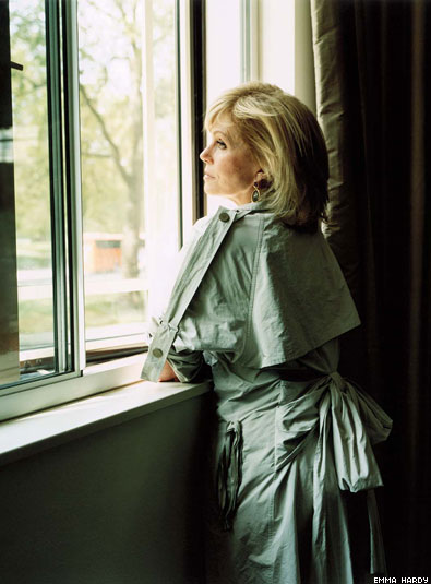 Fall Preview: Joanna Lumley: The Gypsy Woman