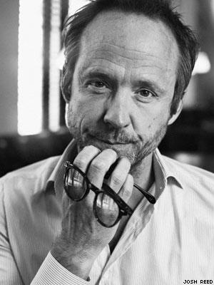 Catching Up With John Benjamin Hickey