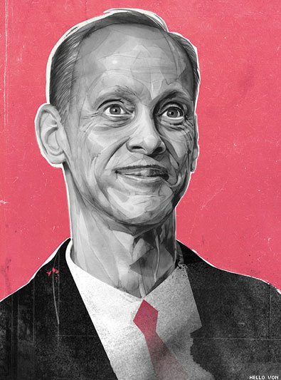 John Waters Is Not a Poppers Pig