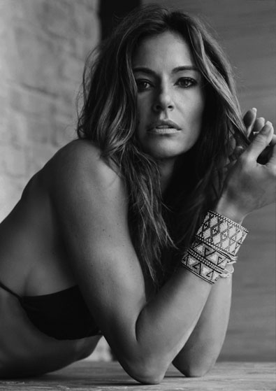 Catching Up With Kelly Killoren Bensimon