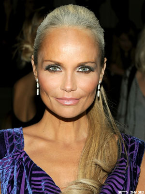 Catching Up With Kristin Chenoweth