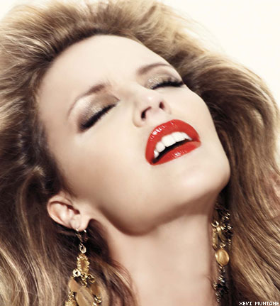 Kylie Minogue: Crazy for Kylie!