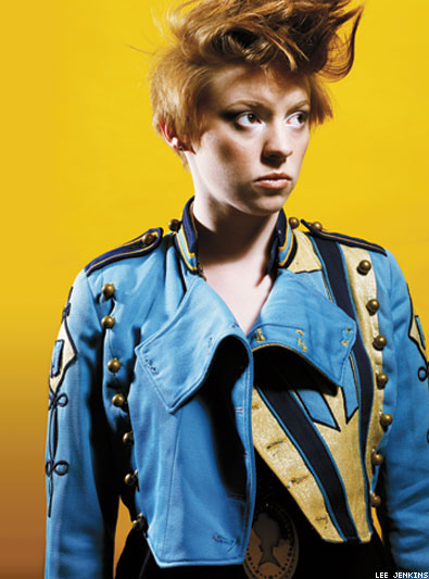 Hot List: La Roux