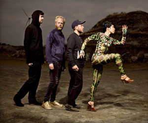 Need to Know: Little Dragon