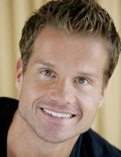 Catching Up With Louis van Amstel