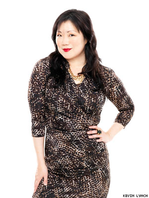 Catching Up With Margaret Cho