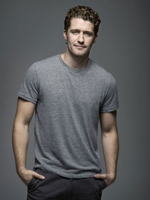 Catching Up With Matthew Morrison
