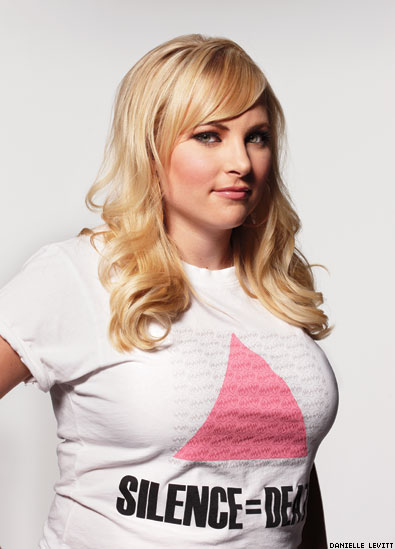 Meghan McCain Will Be Heard