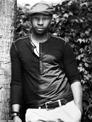 Catching Up With Nelsan Ellis