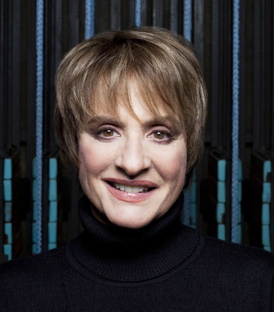 Patti LuPone: Lady's Night